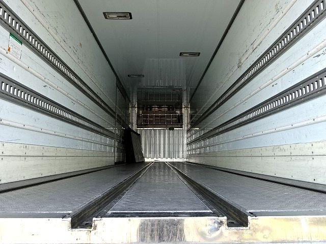 日野 H16 プロフィア 低温冷凍車 実走59.6万km 画像11