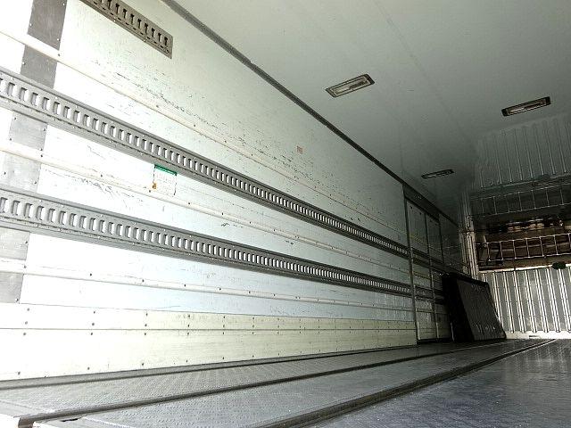 日野 H16 プロフィア 低温冷凍車 実走59.6万km 画像12
