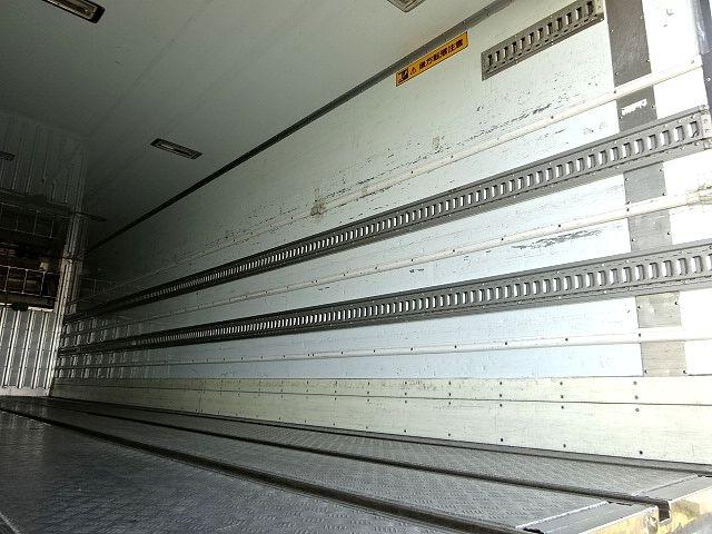 日野 H16 プロフィア 低温冷凍車 実走59.6万km 画像13