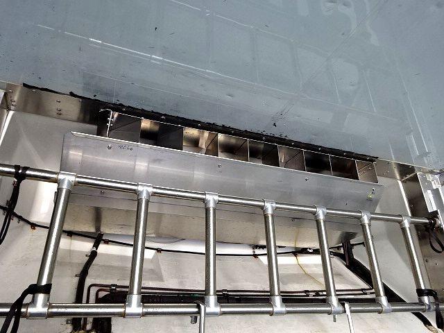 日野 H16 プロフィア 低温冷凍車 実走59.6万km 画像14