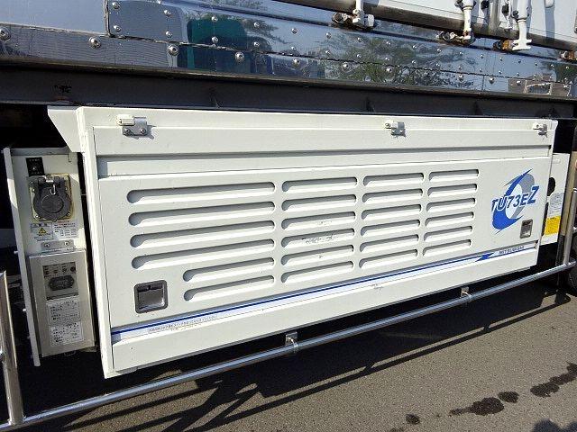 日野 H16 プロフィア 低温冷凍車 実走59.6万km 画像16