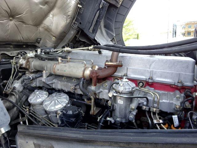 日野 H16 プロフィア 低温冷凍車 実走59.6万km 画像22