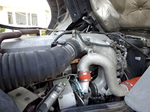 日野 H16 プロフィア 低温冷凍車 実走59.6万km 画像23
