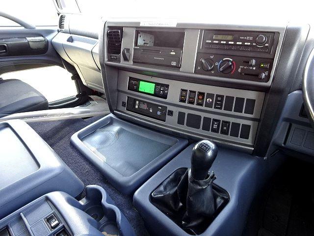 日野 H16 プロフィア 低温冷凍車 実走59.6万km 画像27