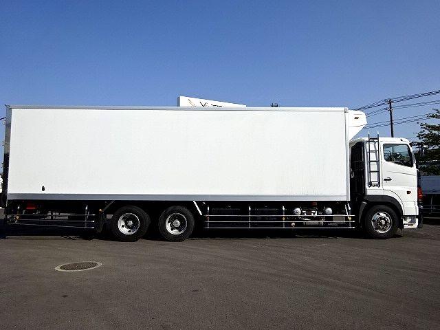 日野 H16 プロフィア 低温冷凍車 実走59.6万km 画像7