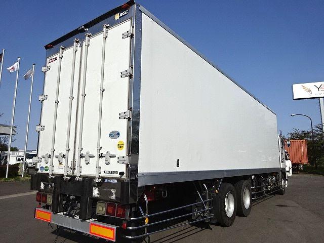 日野 H16 プロフィア 低温冷凍車 実走59.6万km 画像8