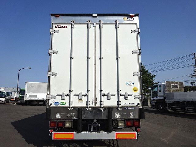 日野 H16 プロフィア 低温冷凍車 実走59.6万km 画像9