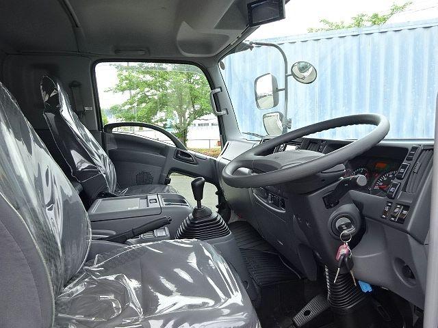 いすゞ H29 フォワード フルワイド低温冷凍車 格納PG 画像21