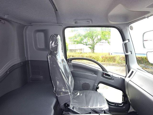 いすゞ H29 フォワード フルワイド低温冷凍車 格納PG 画像26