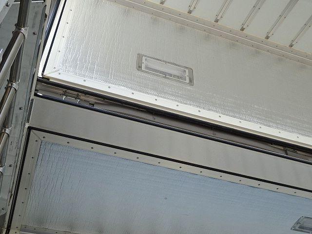 UD H27 クオン 4軸冷凍ウィング サブエンジン ☆ 画像11
