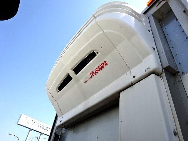 日野 H23 デュトロ 低温冷凍ウィング 格納PG 画像13