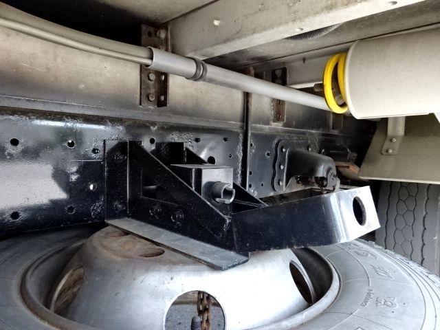 日野 H23 デュトロ 低温冷凍ウィング 格納PG 画像16