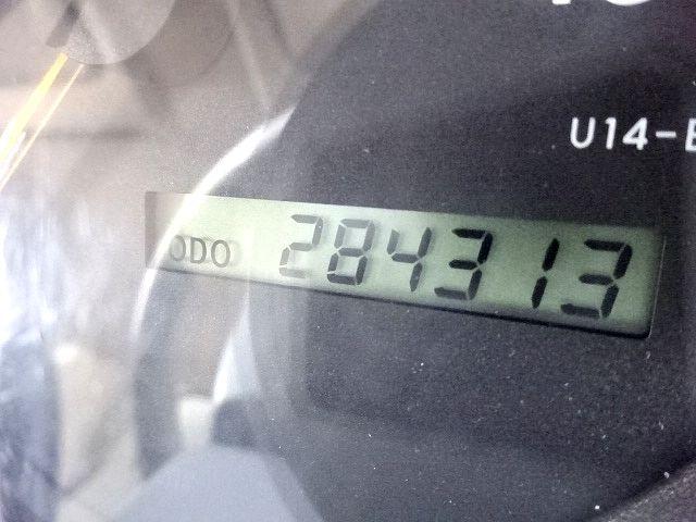 日野 H23 デュトロ 低温冷凍ウィング 格納PG 画像22
