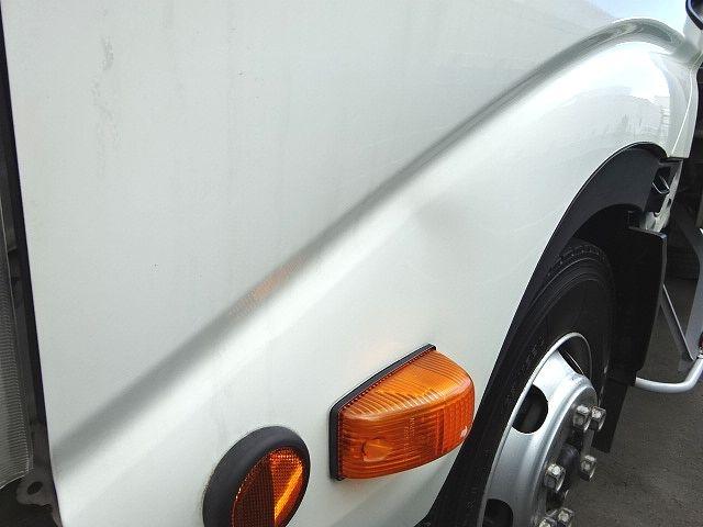 日野 H23 デュトロ 低温冷凍ウィング 格納PG 画像26