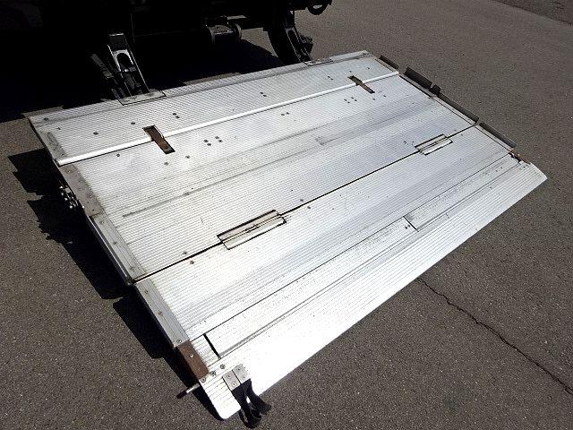 日野 H23 デュトロ 低温冷凍ウィング 格納PG 画像9