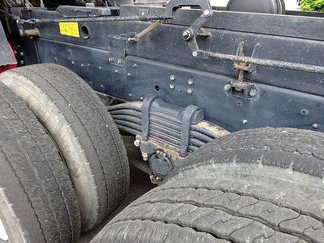 いすゞ H23 ギガ ダンプ 5.4x2.3 画像13