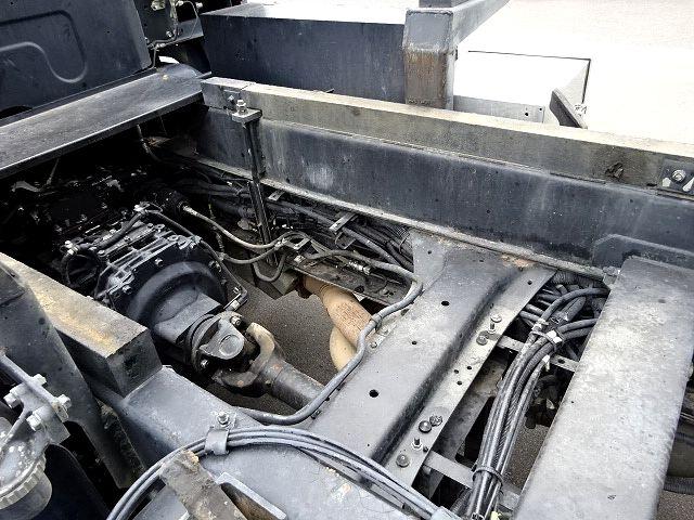 いすゞ H23 ギガ ダンプ 5.4x2.3 画像15