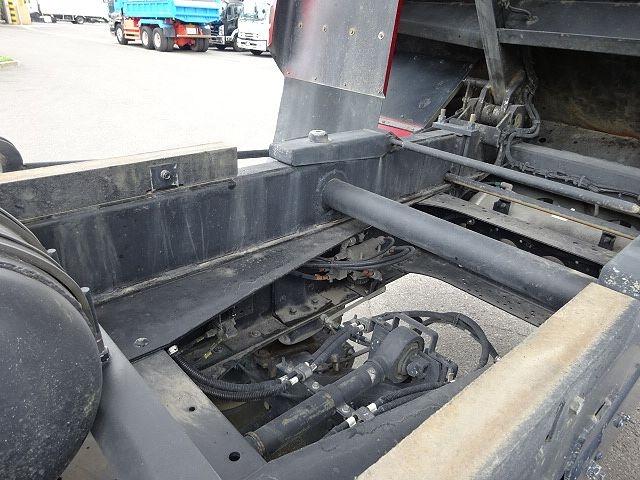 いすゞ H23 ギガ ダンプ 5.4x2.3 画像16