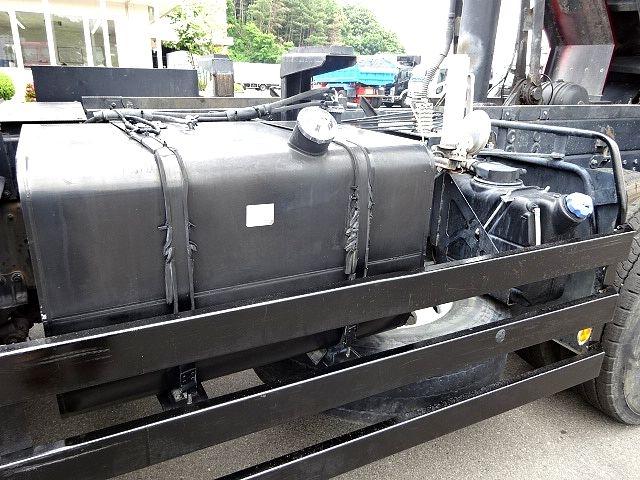 いすゞ H23 ギガ ダンプ 5.4x2.3 画像17