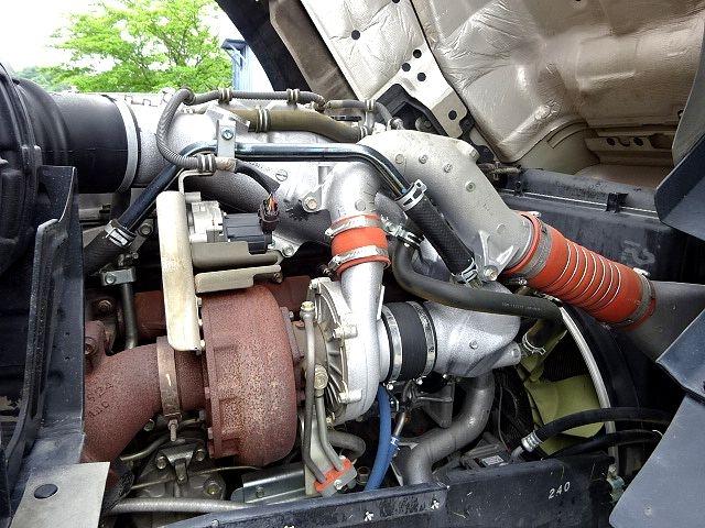 いすゞ H23 ギガ ダンプ 5.4x2.3 画像18