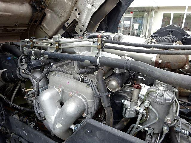 いすゞ H23 ギガ ダンプ 5.4x2.3 画像19