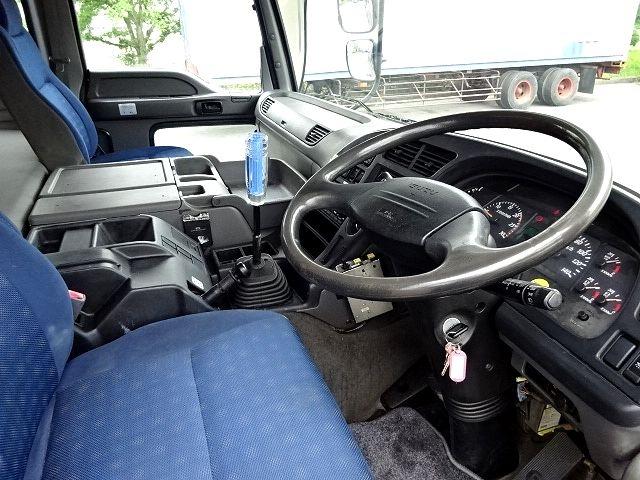 いすゞ H23 ギガ ダンプ 5.4x2.3 画像20