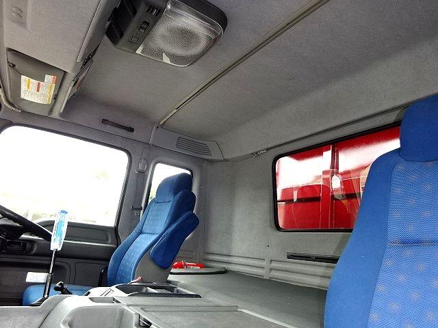 いすゞ H23 ギガ ダンプ 5.4x2.3 画像25