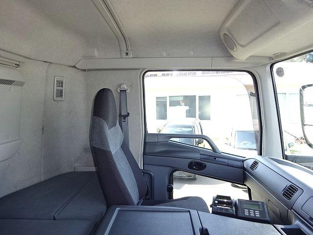 三菱 H24 スーパーグレート 3軸冷凍車 サイド観音扉 画像26
