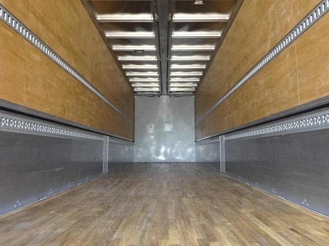 いすゞ H25 ギガ 4軸低床アルミウィング 格納PG 画像10