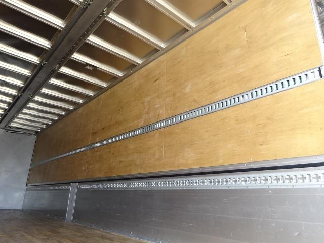 いすゞ H25 ギガ 4軸低床アルミウィング 格納PG 画像12