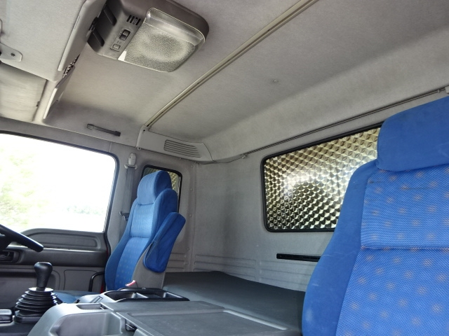 いすゞ H25 ギガ 4軸低床アルミウィング 格納PG 画像29