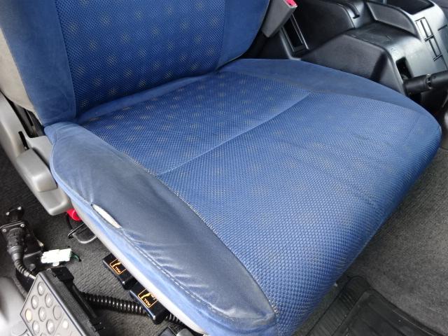 いすゞ H25 ギガ 4軸低床アルミウィング 格納PG 画像30