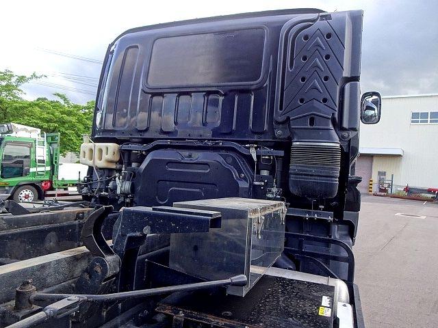 いすゞ H25 ギガ ダンプ 車検付 530X225cm 画像16