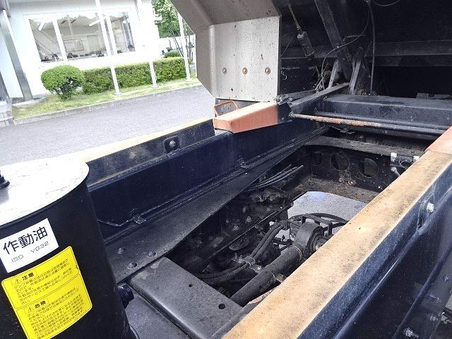 いすゞ H25 ギガ ダンプ 車検付 530X225cm 画像17
