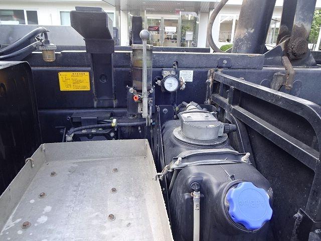 いすゞ H25 ギガ ダンプ 車検付 530X225cm 画像18