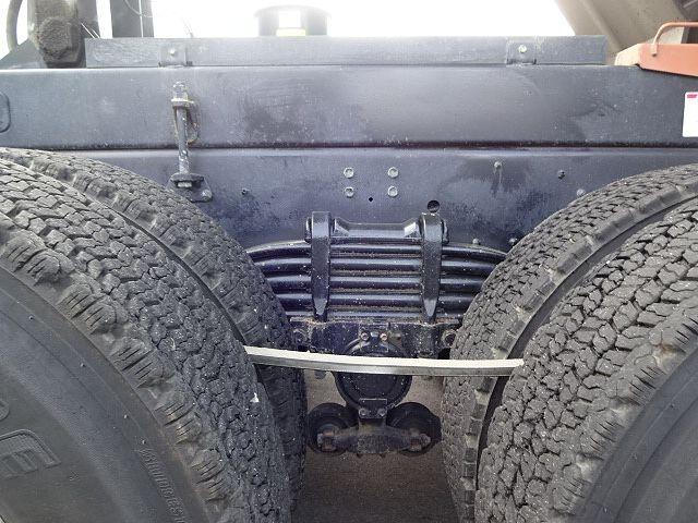 いすゞ H25 ギガ ダンプ 車検付 530X225cm 画像19