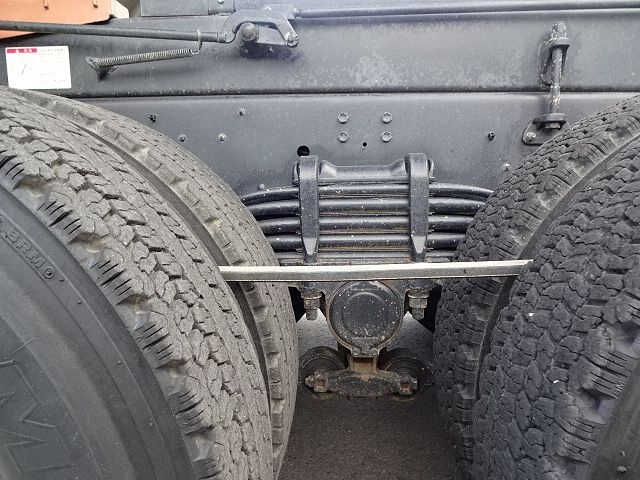 いすゞ H25 ギガ ダンプ 車検付 530X225cm 画像20