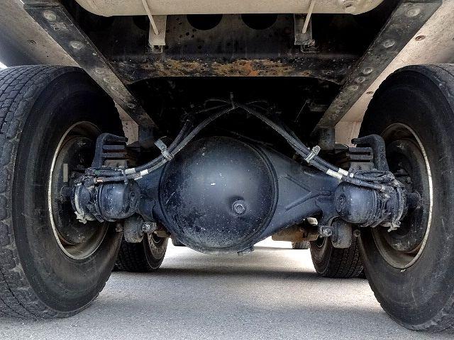 いすゞ H25 ギガ ダンプ 車検付 530X225cm 画像21