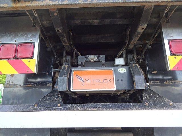 いすゞ H25 ギガ ダンプ 車検付 530X225cm 画像22