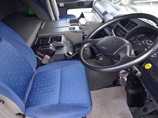 いすゞ H25 ギガ ダンプ 車検付 530X225cm 画像23