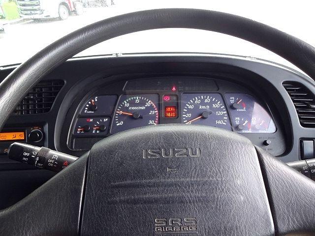 いすゞ H25 ギガ ダンプ 車検付 530X225cm 画像24