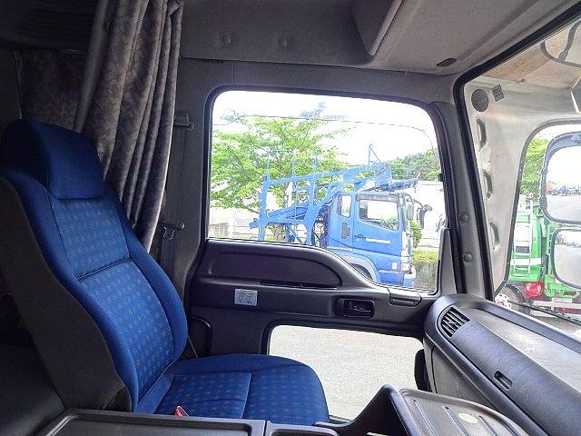 いすゞ H25 ギガ ダンプ 車検付 530X225cm 画像27