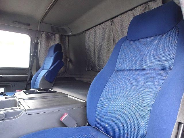 いすゞ H25 ギガ ダンプ 車検付 530X225cm 画像28