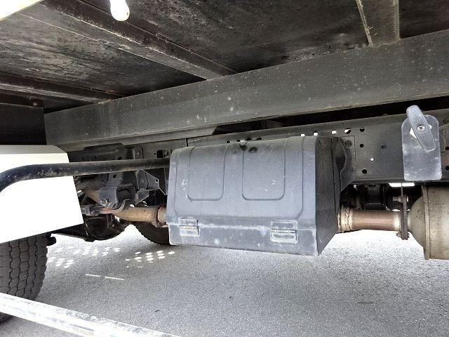 日産 H15 アトラス セーフティーローダー 画像14