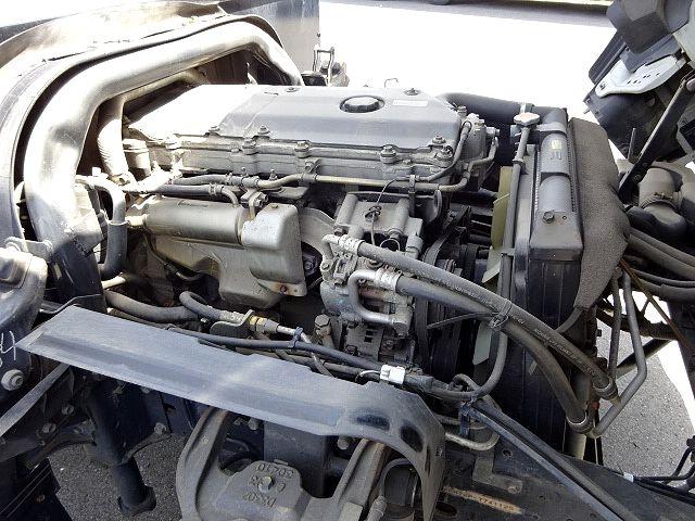 日産 H15 アトラス セーフティーローダー 画像18