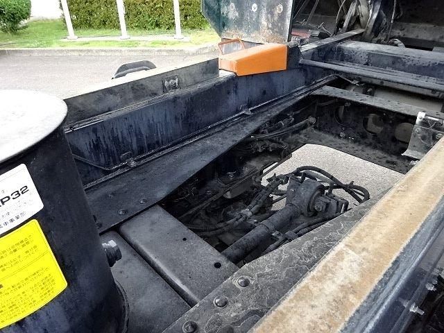 いすゞ H23 ギガ ダンプ 5.3x2.3 積載9.3t 画像16