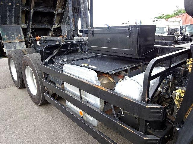いすゞ H23 ギガ ダンプ 5.3x2.3 積載9.3t 画像17
