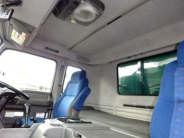 いすゞ H23 ギガ ダンプ 5.3x2.3 積載9.3t 画像26