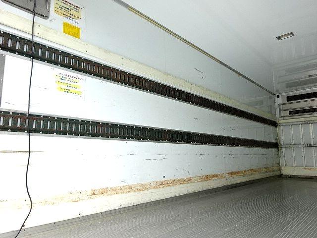 いすゞ H19 フォワード 増トン 冷凍車 格納PG 画像10