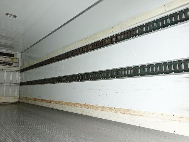 いすゞ H19 フォワード 増トン 冷凍車 格納PG 画像11